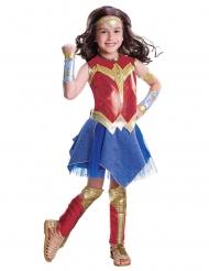 Wonder Woman™- naamiaisasu tytölle luksus