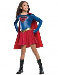 Supergirlin™ naamiaisasu tytölle