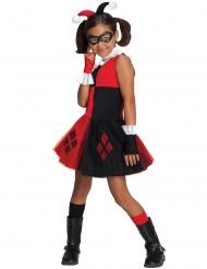 Harley Quinnin™ naamiaisasu tytölle