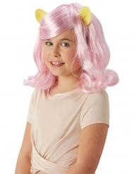My Little Pony™ Fluttershyn peruukki tytölle