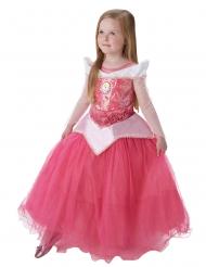 Prinsessa Ruususen™- naamiaisasu tytölle premium