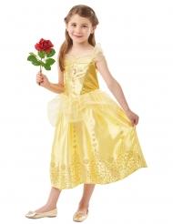 Prinsessa Bellen™-naamiaisasu tytölle
