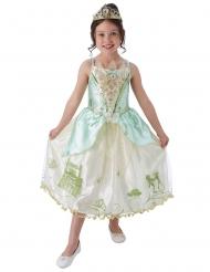 Prinsessa Tiana™-naamiaisasu ja kruunu tytölle