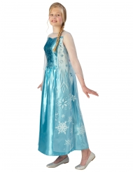 Frozen™ Elsan naamiaisasu nuorelle