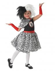 Cruella™- peruukki tytölle