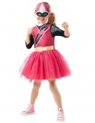 Klassinen Power Rangers Ninja Steel™- naamiaisasu tytölle