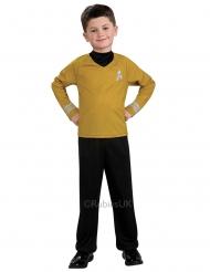 Captain Kirk Star Trek™- naamiaisasu lapselle