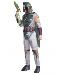 Star Wars™ Boba Fett naamiaisasu aikuiselle