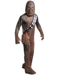 Chewbacca™ naamiaisasu aikuiselle