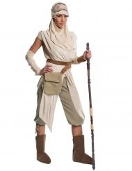 Rey Star Wars™ naamiaisasu aikuiselle