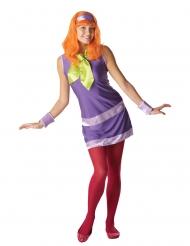 Daphne Scooby-doo™-naamiaisasu naiselle