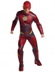 Flash Justice League™-naamiaisasu aikuiselle deluxe
