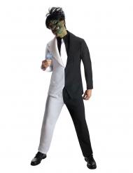 Double Face Arkham Knight™ naamiaisasu aikuiselle