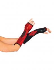 Harley Quinnin™ puolihanskat naiselle