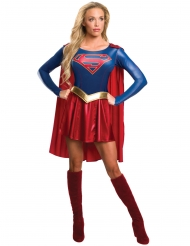 Supergirlin™- naamiaisasu naiselle