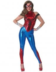 Spidergirl™-haalari naiselle