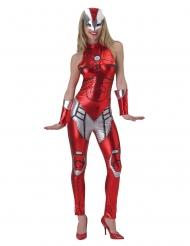 Iron Girl™-haalari naiselle