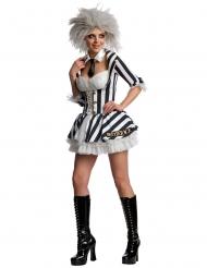 Miss Beetlejuice™- naamiaisasu naiselle
