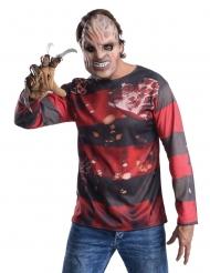 Freddy Kruegerin™ naamiaisasu aikuiselle