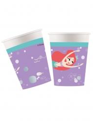 8 Ariel™ pahvimukia 260 ml