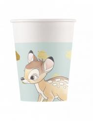 8 Bambi™ pahvimukia 260 ml