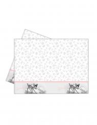 Muovinen Bambi™- pöytäliina 120 x 180 cm