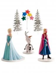 Frozen™- koristesetti 8,5 cm