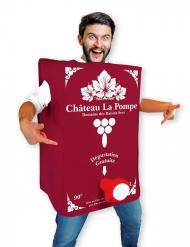 Viinilaatikkoasu