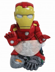Iron Man™- karkkikulho 38 cm