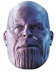 Thanos Avengers Infinity War™- naamari aikuiselle