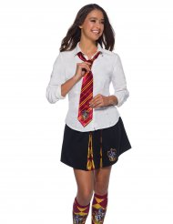 Harry Potter™- rohkelikon kravatti aikuiselle