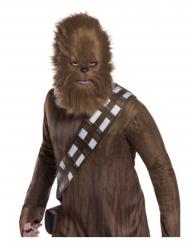Star Wars™ karvainen Chewbacca naamari aikuiselle