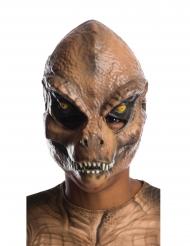 Jurassic World™- Tyrannosaurus Rexin muovinen naamari lapselle