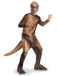 Klassinen T-rex Jurassic World™- naamiaisasu lapselle