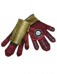Hulk buster Infinity War™-hanskat aikuiselle