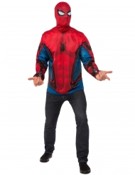 Spiderman Homecoming™ -naamari ja paita aikuiselle
