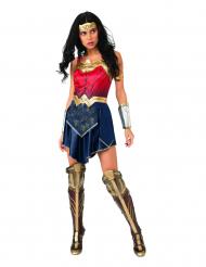 Justice League™- Wonder Woman naamiaisasu aikuiselle