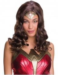 Wonder Woman™ peruukki aikuiselle