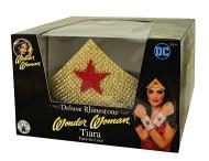 Wonder Woman™- strassitiara luksus