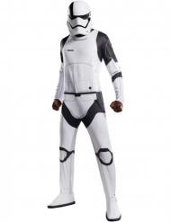 Klassinen Trooper Executioner The Last Jedi™ naamiaisasu aikuiselle