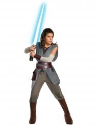 Star Wars™ Rey naamiaisasu aikuiselle