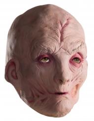 The Last Jedi™ Snoke 3/4 naamari aikuiselle