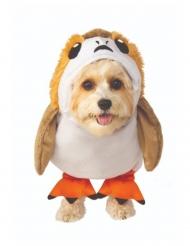 Porg The Last Jedi™ Star Wars™ naamiaisasu koiralle