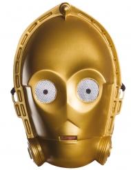 Star Wars™ C-3PO naamari aikuiselle