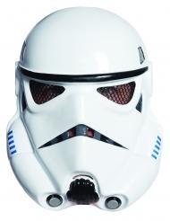 Star Wars™ Imperiumin iskujoukkojen sotilaan naamari aikuiselle