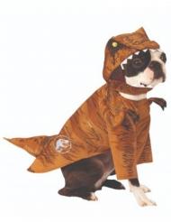 T-rex Jurassic World Fallen Kingdom™- naamiaisasu koiralle