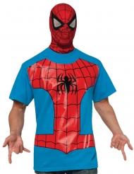 Spiderman™-naamari ja t-paita
