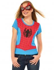 Spidergirl™-naamari ja t-paita naiselle
