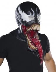 Lateksinen Venom™- naamari aikuiselle