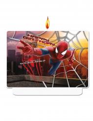The Amazing Spiderman™- syntymäpäiväkynttilä